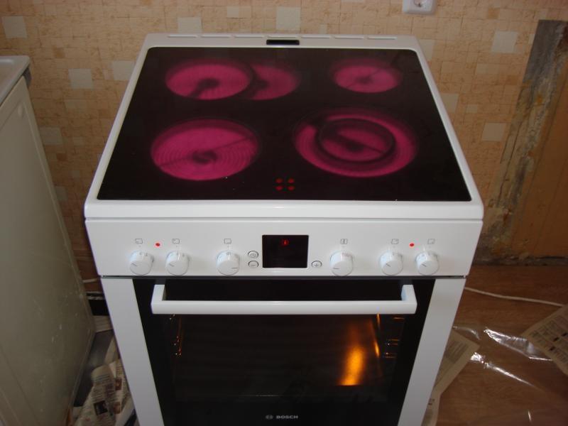 Электрическая плита своими руками 116